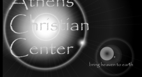 Athens Christian Center logo