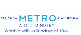 Atlanta Metropolitan Cathedral logo