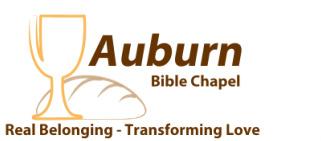 Auburn Bible Chapel company