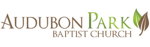 Audubon Park Baptist Church logo