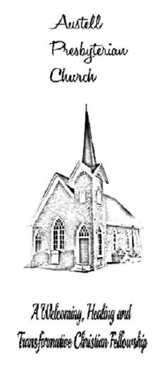Austell Presbyterian Church logo