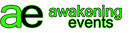 Awakening Events, Inc. logo