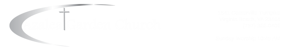 Azalea Garden Church logo