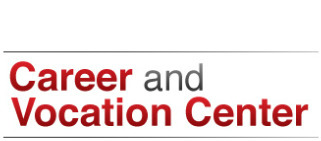 University College's Career and Vocation Center logo