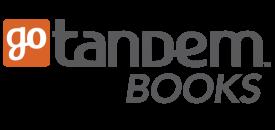 goTandem Books logo