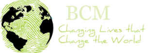 Baptist Campus Ministry logo