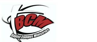 University of Alabama Baptist Campus Ministries logo