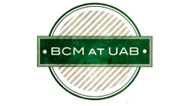 Baptist Campus Ministries at UAB logo