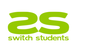 SWITCH Student Ministries logo