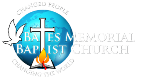 Bates Memorial Baptist Church logo