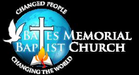 Bates Memorial Baptist Church logo