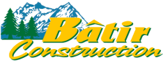 Bâtir Construction, Inc. logo