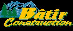 Bâtir Construction, Inc. logo