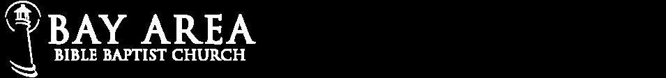 Bay Area Bible Baptist Church logo