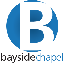 Bayside Chapel - Passion for Christ, Compassion for People logo