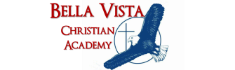Bella Vista Christian Academy and Preschool logo