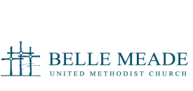 Belle Meade United Methodist Church logo