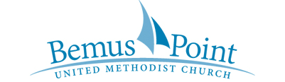 Bemus Point United Methodist Church logo