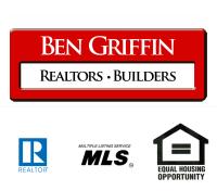 Ben Griffin Realtors Builders logo