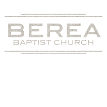 Berea Baptist Church logo