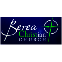 Berea Christian Church logo