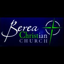 Berea Christian Church logo