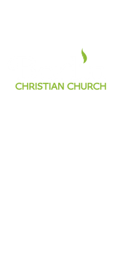Berlin Christian Church logo