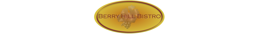 Berry Hill Bistro logo