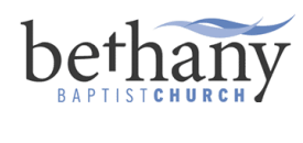 Bethany Baptist Church logo