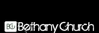 Bethany Brethren in Christ Church logo