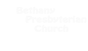 Bethany Presbyterian Church logo