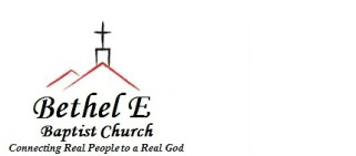 Bethel E Baptist Church logo