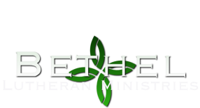 Bethel Lutheran Church logo