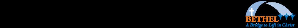 Bethel Pentecostal Church logo