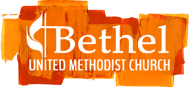 Bethel United Methodist Church logo