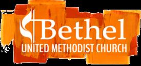 Bethel United Methodist Church logo