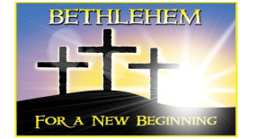 Bethlehem Baptist Church logo
