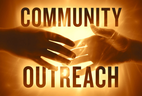 Image result for church community outreach pictures