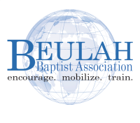 Beulah Baptist Association logo