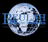 Beulah Baptist Association logo