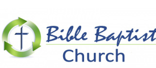 Bible Baptist Church-Truth, Transparency, Transformation logo