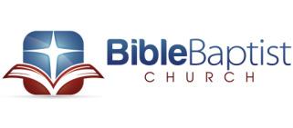 Bible Baptist Church logo