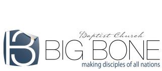 Big Bone Baptist Church logo
