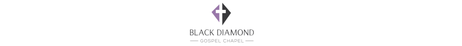 Black Diamond Gospel Chapel logo