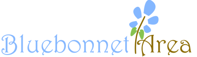 Bluebonnet Area of the Christian Church logo