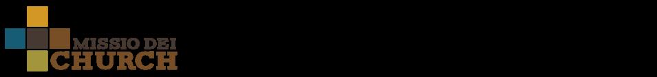 Missio Dei Church, Memphis logo