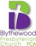 Blythewood Presbyterian Church logo