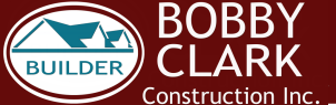 Bobby Clark Construction logo