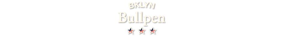Brooklyn Bullpen logo