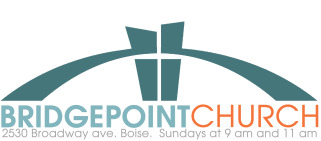 Bridgepoint church logo